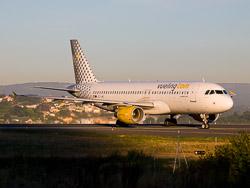 EC-LML Vueling Airbus A320