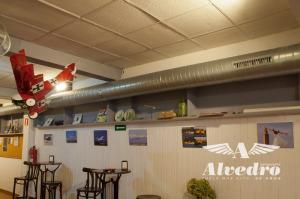 Exposición Fotografía Aeronáutica y Maquetas